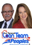 Licensed Mortgage Loan Originators Cyndy Wilson & Richard Gill